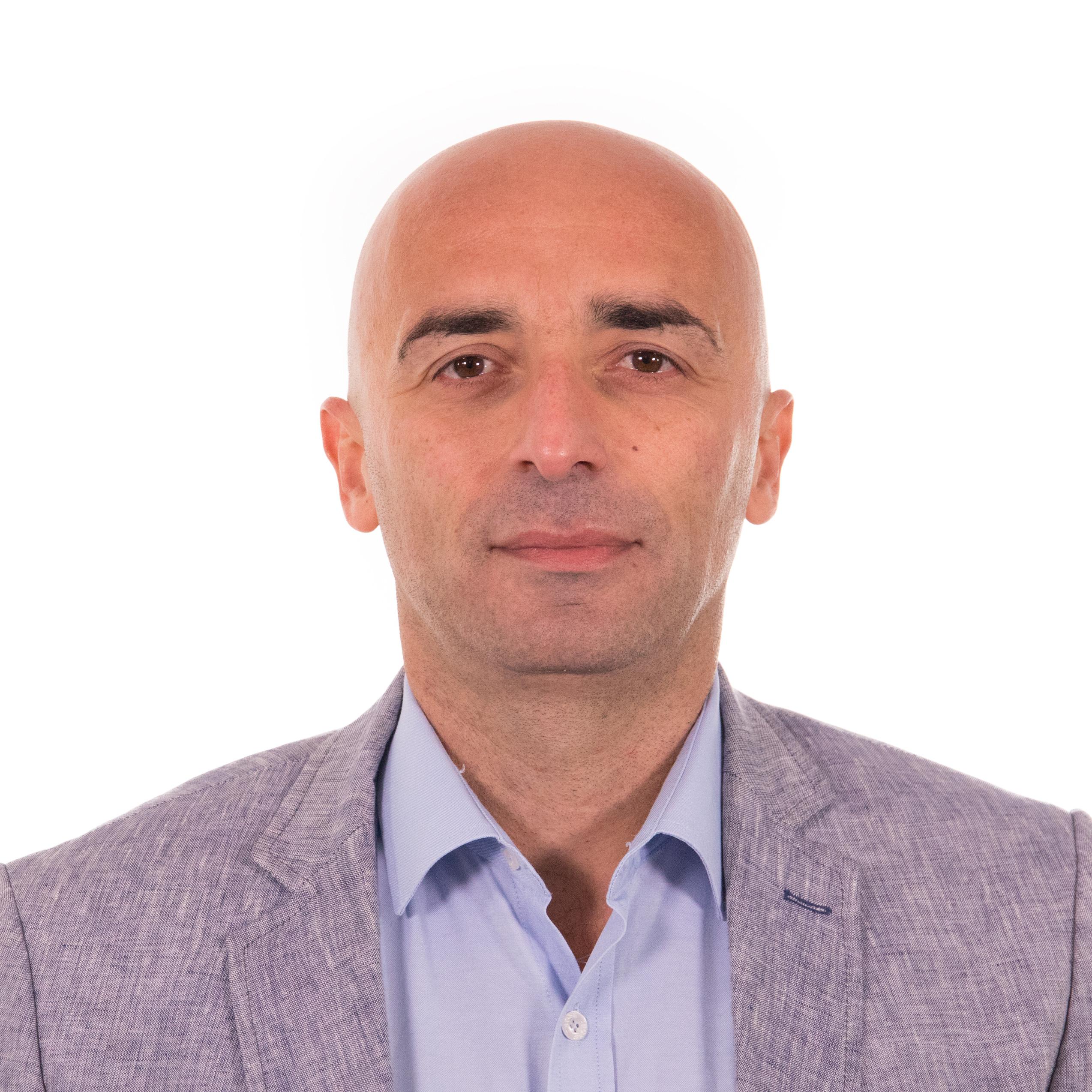 Aleksandar Djokovic