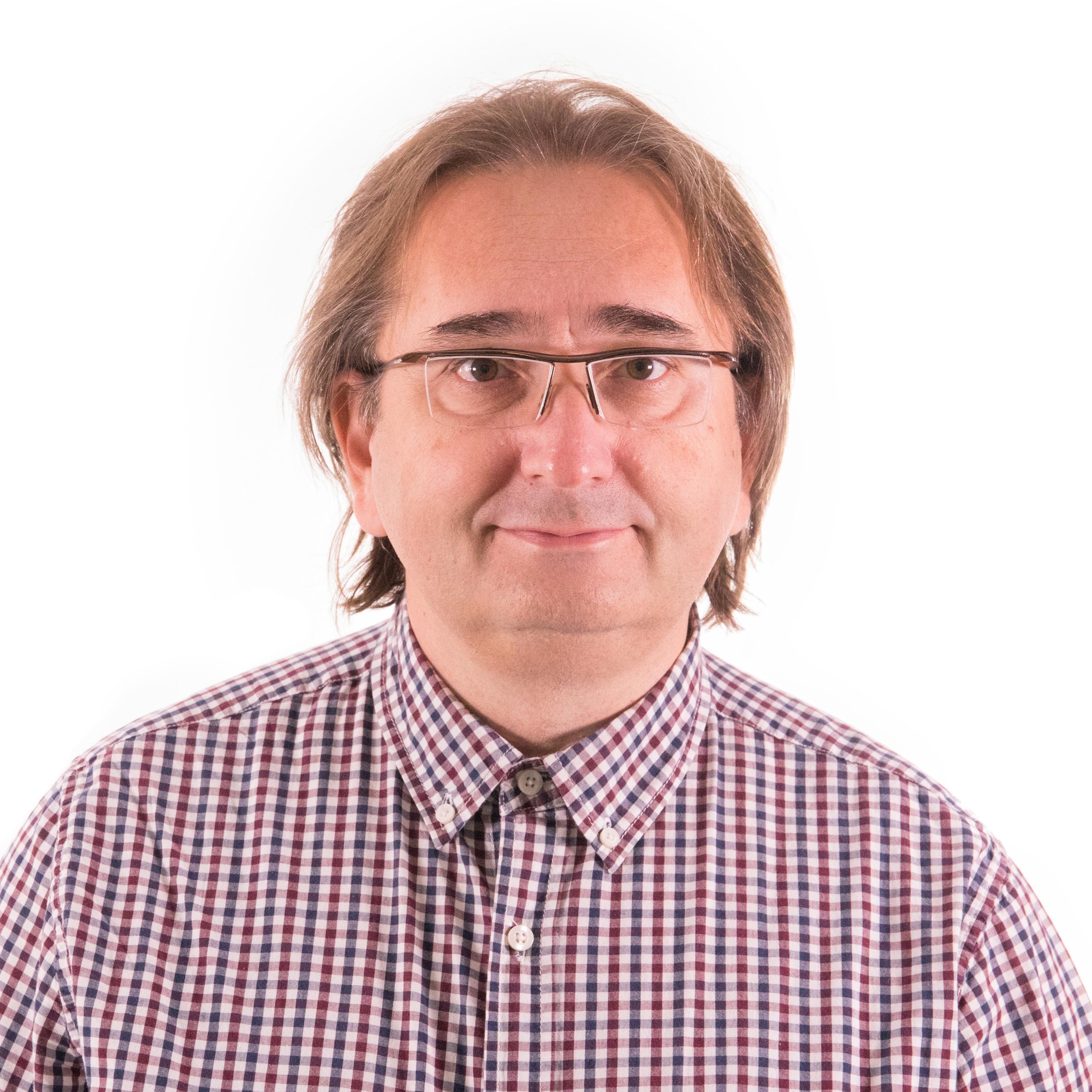 Zoran Radojicic